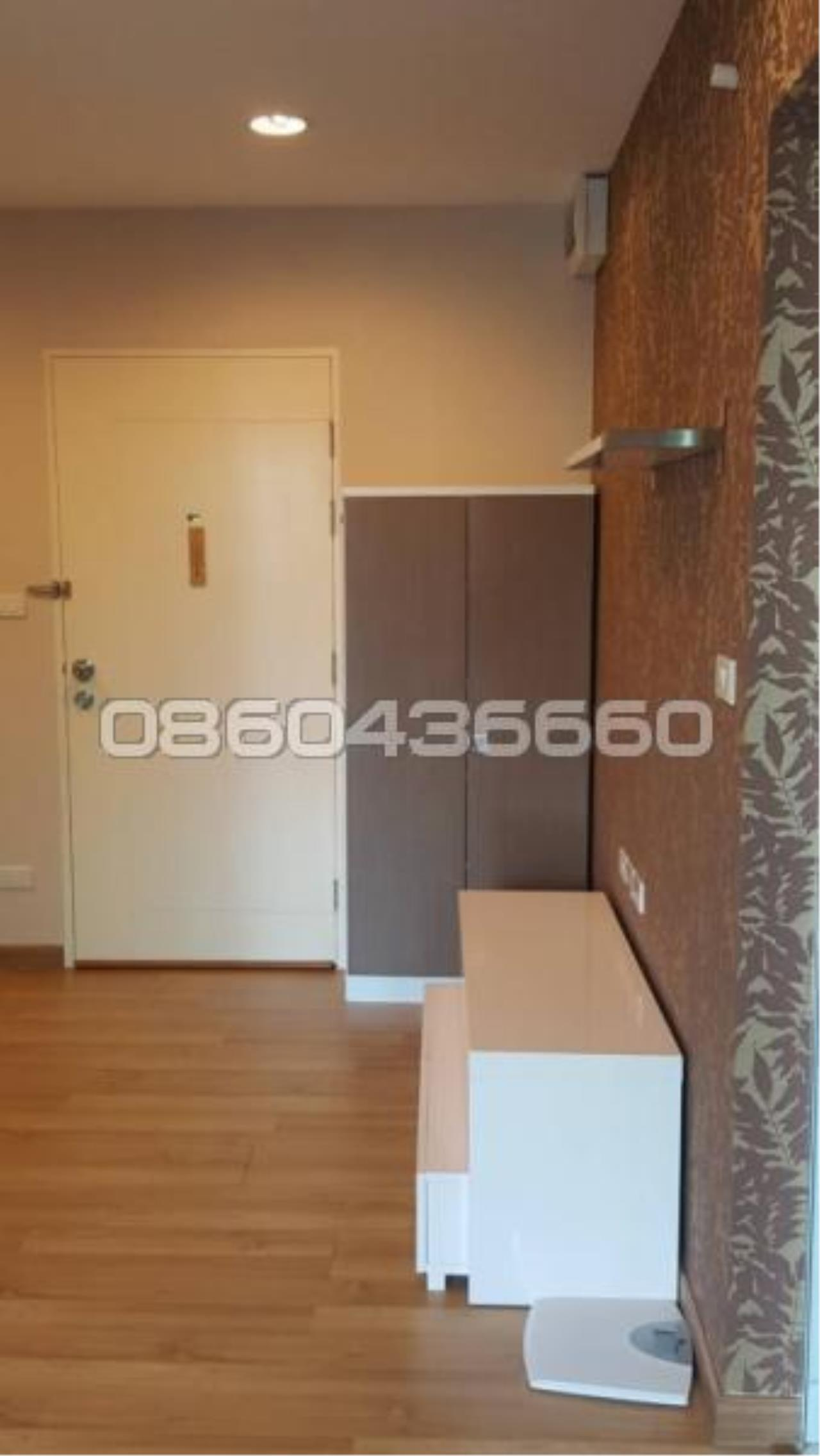 Agent - Mayteekul Sujirapinyokul Agency's For Rent Condo Premio Prime Kaset-Nawamin 1 bedroom 6