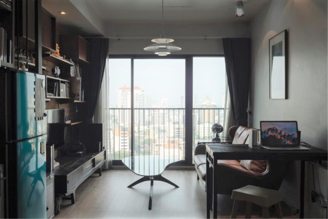 Agent - Tomas Agency's For Rent Noble Remix Condo 2