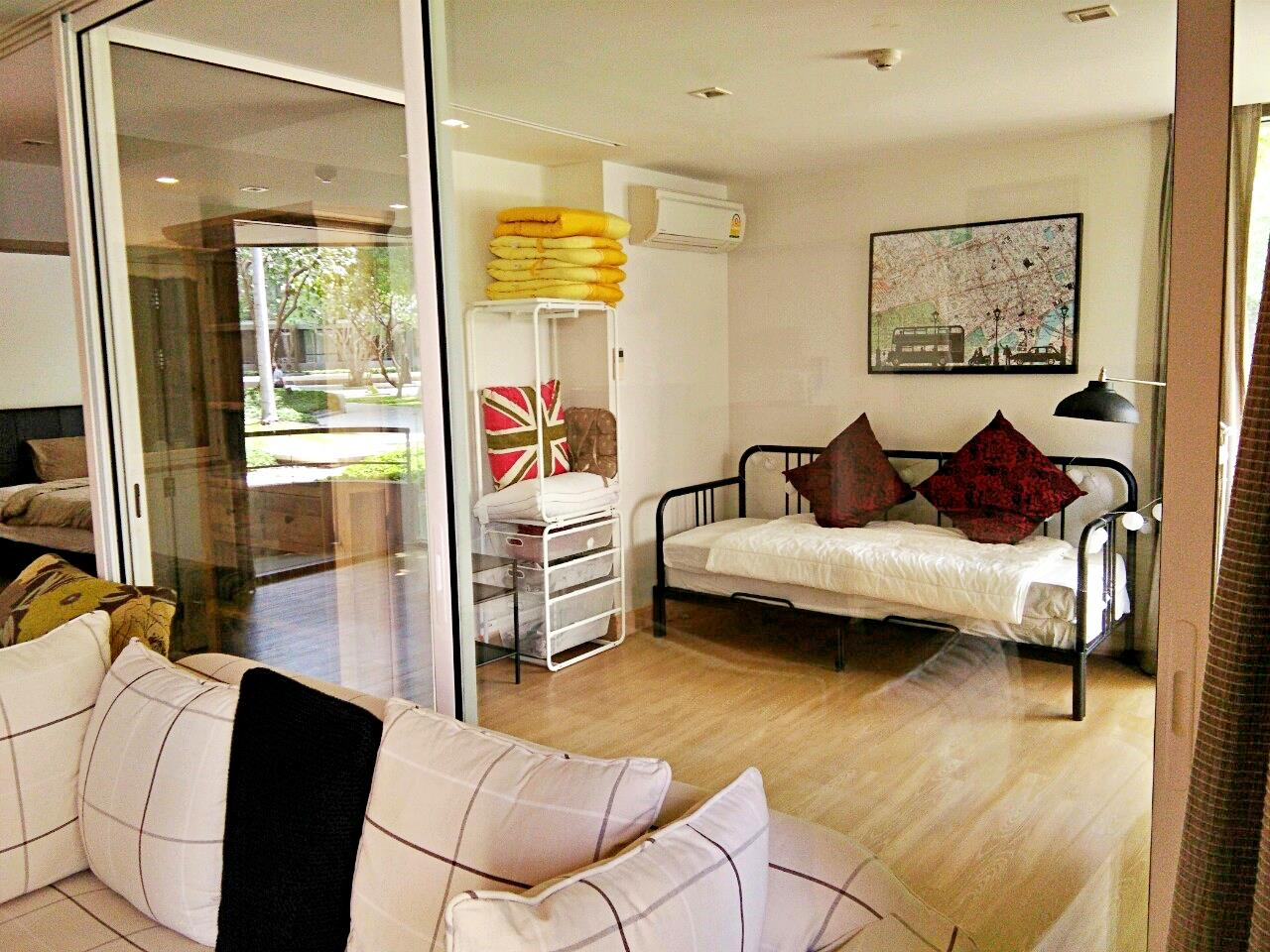 Agent - Sirikarn Katesuwan Agency's Luxury Beachfront Apartment 79 SQM. in Hua Hin for SALE only 6M 7