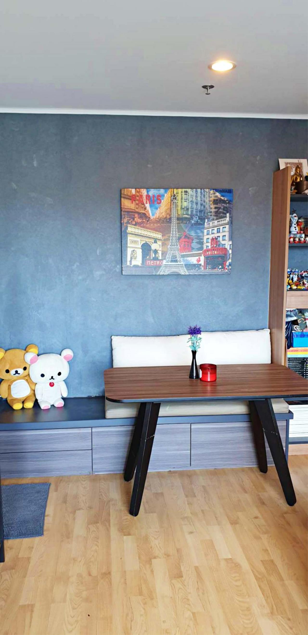 Sirikarn Katesuwan Agency's U Delight Residence  2