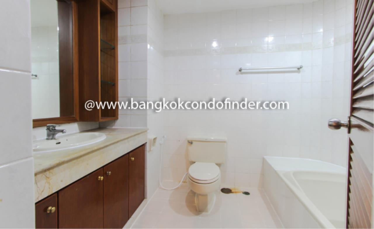 Bangkok Condo Finder Agency's Sethiwan Residence Apartment for Rent 2