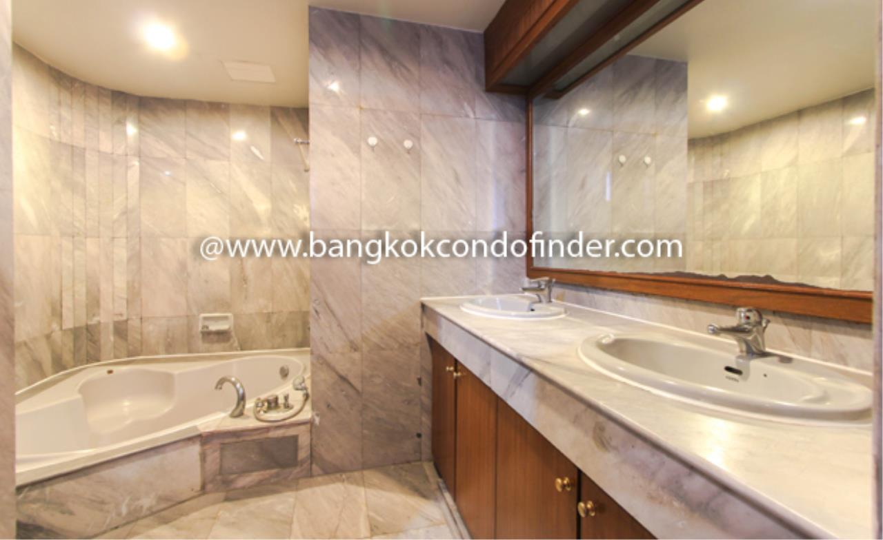 Bangkok Condo Finder Agency's Sethiwan Residence Apartment for Rent 3