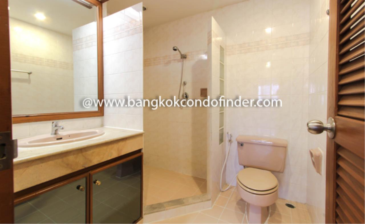 Bangkok Condo Finder Agency's Sethiwan Residence Apartment for Rent 4