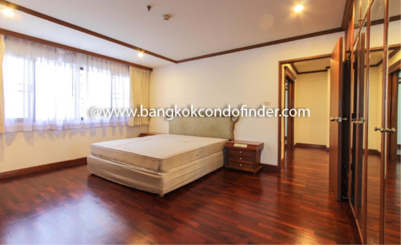 Bangkok Condo Finder Agency's Sethiwan Residence Apartment for Rent 5