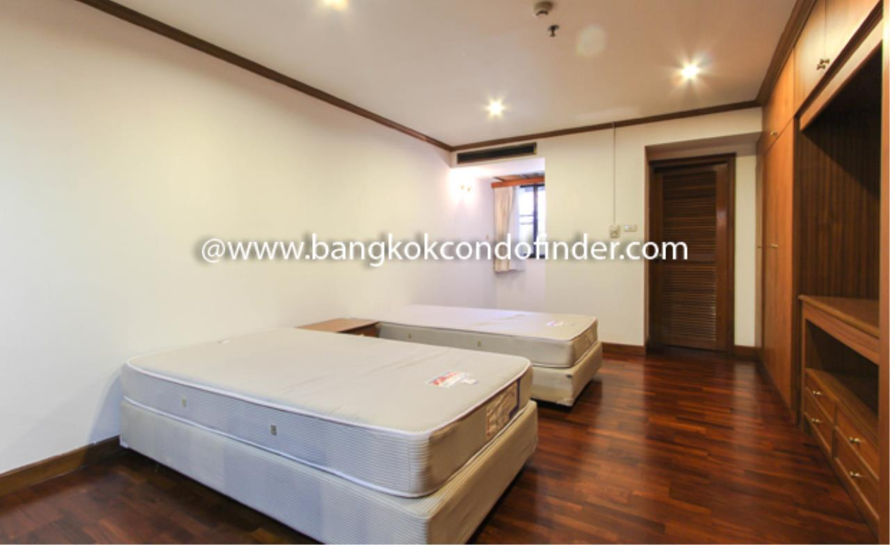 Bangkok Condo Finder Agency's Sethiwan Residence Apartment for Rent 6