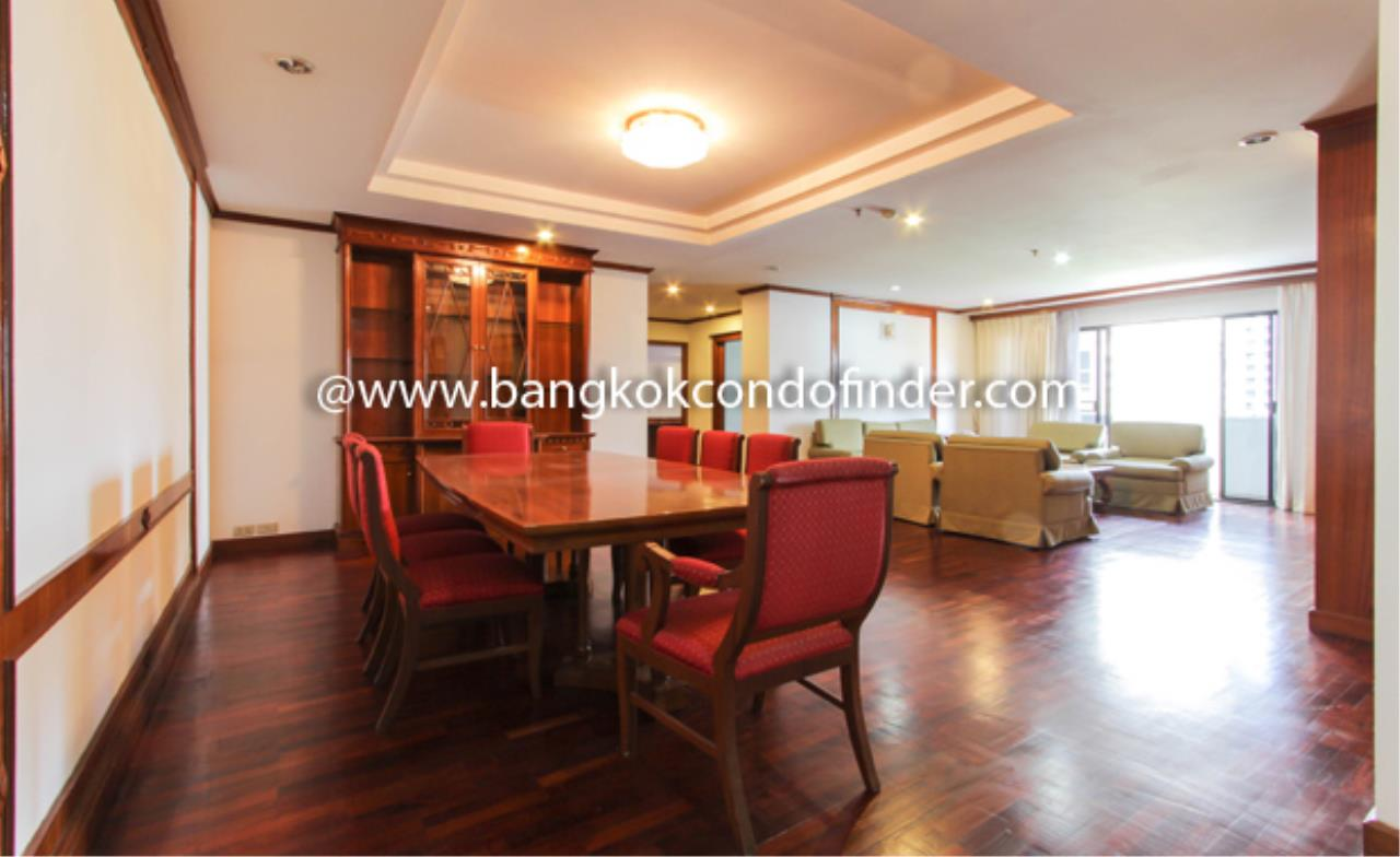 Bangkok Condo Finder Agency's Sethiwan Residence Apartment for Rent 9