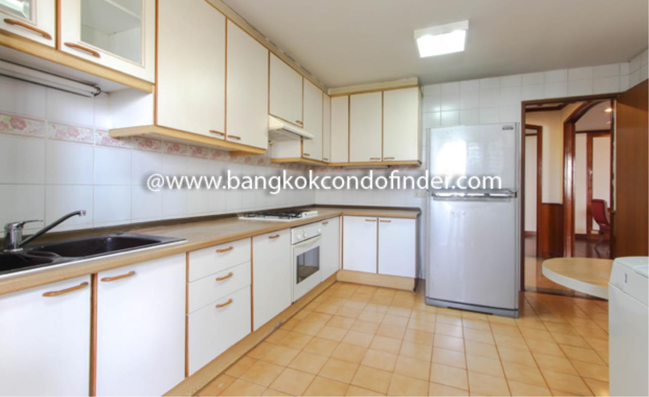 Bangkok Condo Finder Agency's Sethiwan Residence Apartment for Rent 8