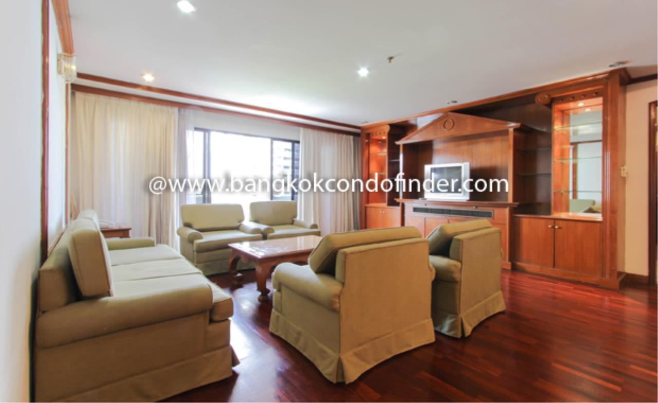 Bangkok Condo Finder Agency's Sethiwan Residence Apartment for Rent 10