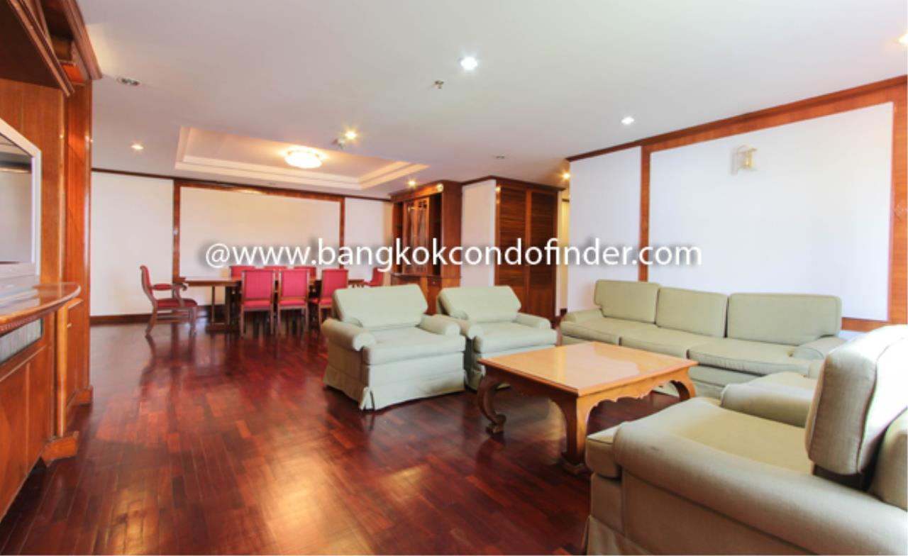Bangkok Condo Finder Agency's Sethiwan Residence Apartment for Rent 1