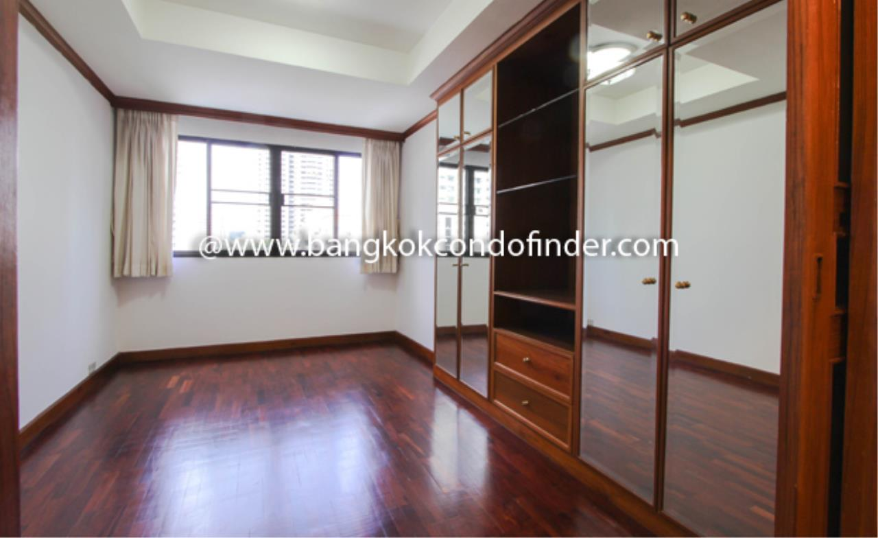 Bangkok Condo Finder Agency's Sethiwan Residence Apartment for Rent 7