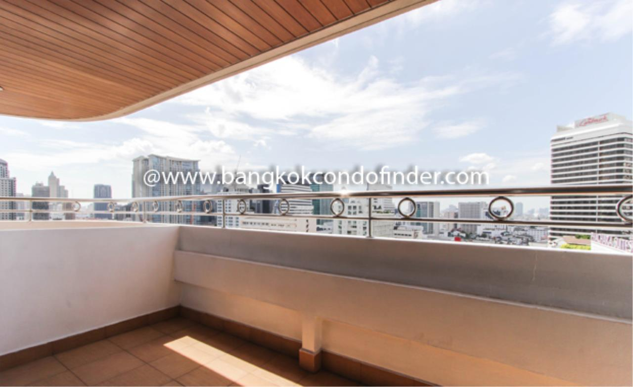 Bangkok Condo Finder Agency's S.M.Grande Residence Apartment for Rent 2