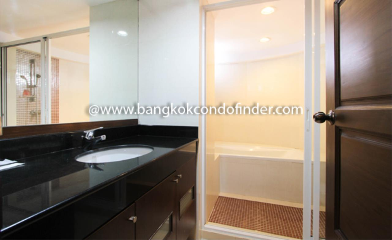 Bangkok Condo Finder Agency's S.M.Grande Residence Apartment for Rent 3
