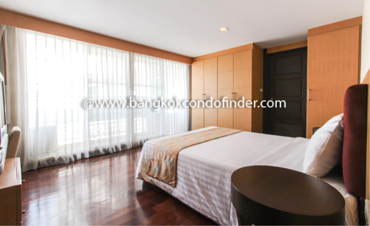 Bangkok Condo Finder Agency's S.M.Grande Residence Apartment for Rent 9