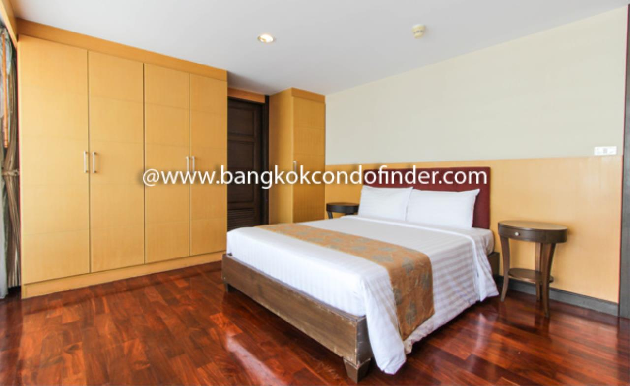 Bangkok Condo Finder Agency's S.M.Grande Residence Apartment for Rent 10