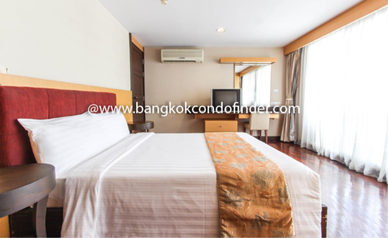 Bangkok Condo Finder Agency's S.M.Grande Residence Apartment for Rent 7