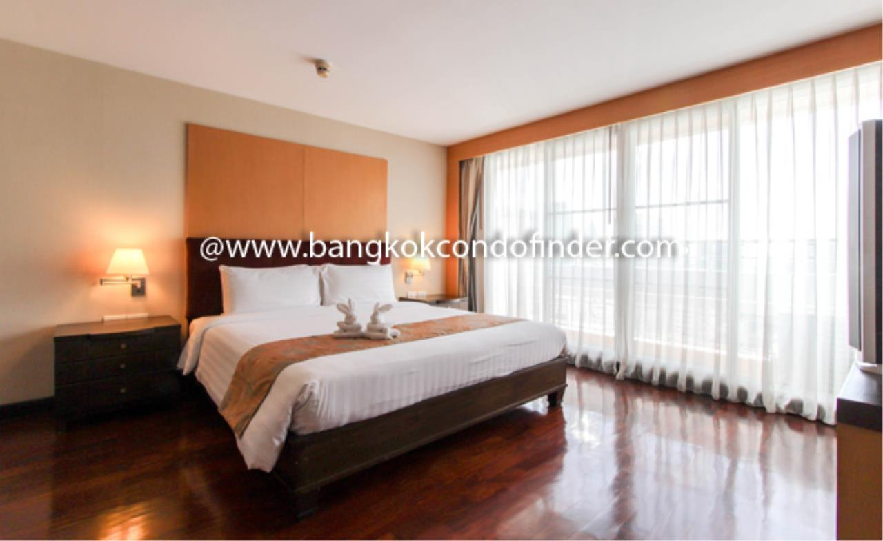Bangkok Condo Finder Agency's S.M.Grande Residence Apartment for Rent 8