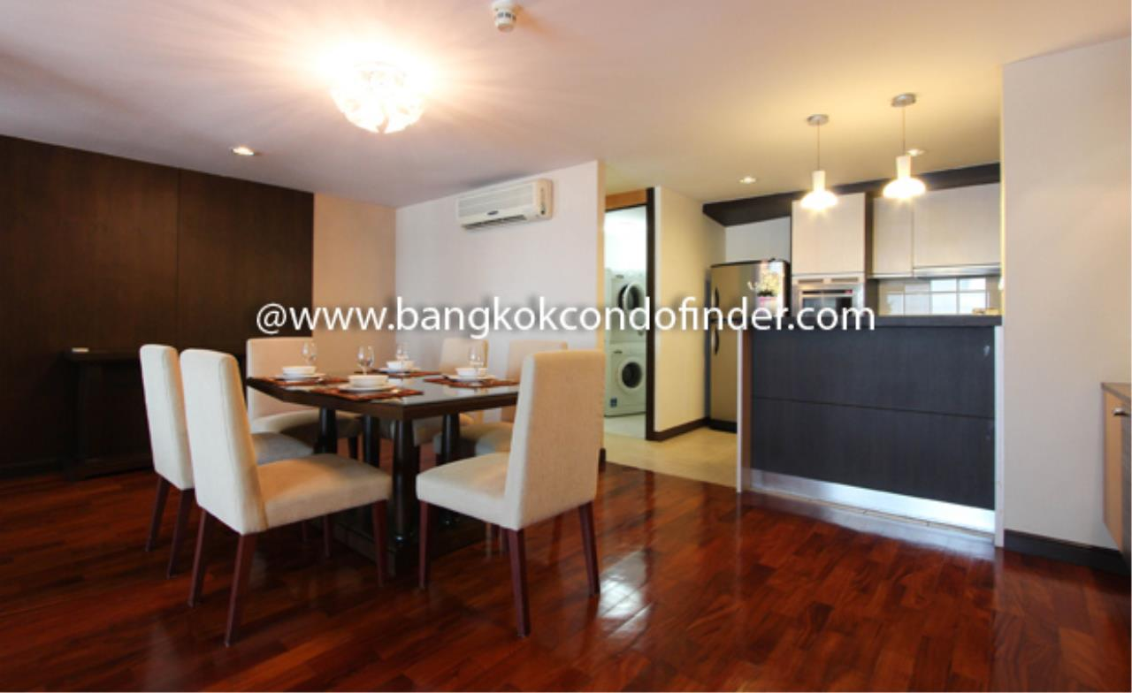 Bangkok Condo Finder Agency's S.M.Grande Residence Apartment for Rent 6