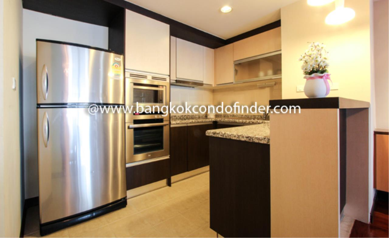 Bangkok Condo Finder Agency's S.M.Grande Residence Apartment for Rent 5