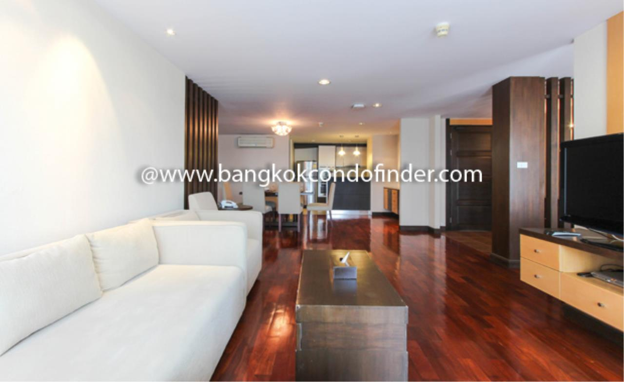 Bangkok Condo Finder Agency's S.M.Grande Residence Apartment for Rent 12