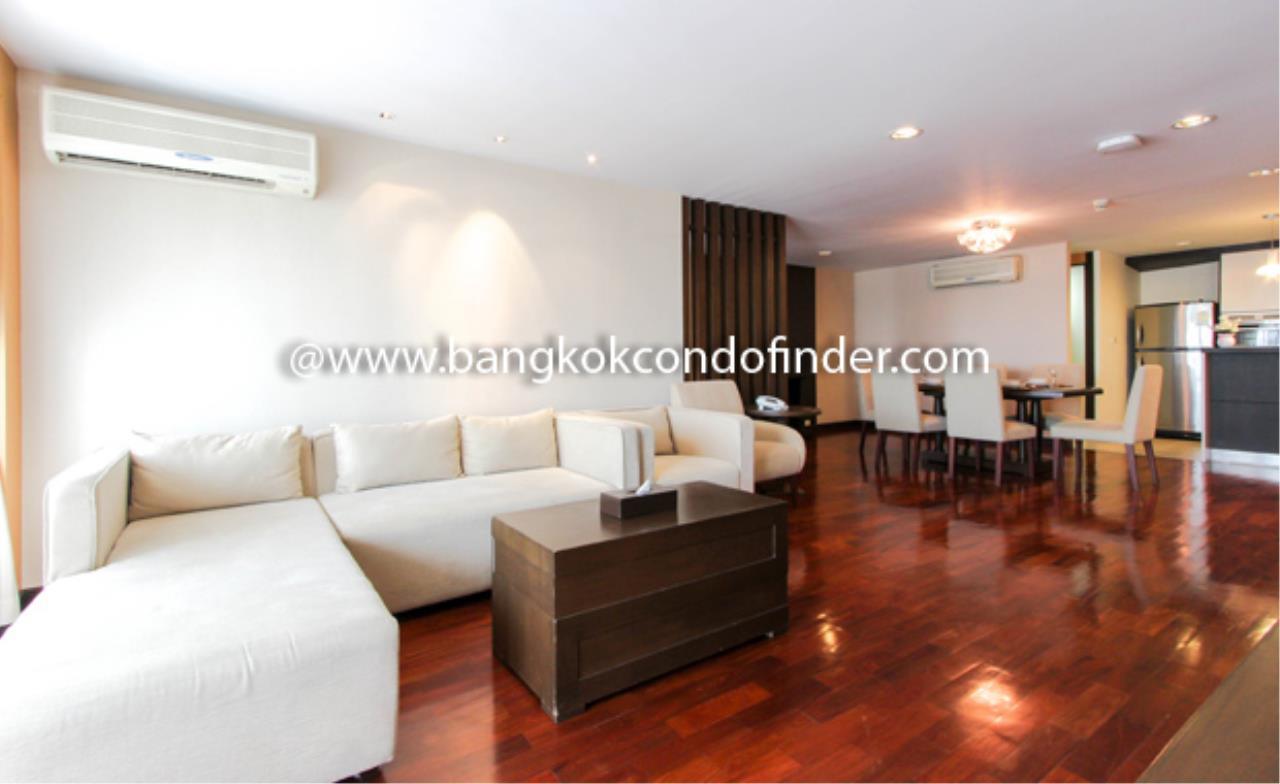 Bangkok Condo Finder Agency's S.M.Grande Residence Apartment for Rent 11