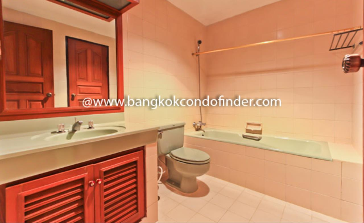 Bangkok Condo Finder Agency's Srirattana I Condominium for Rent 3