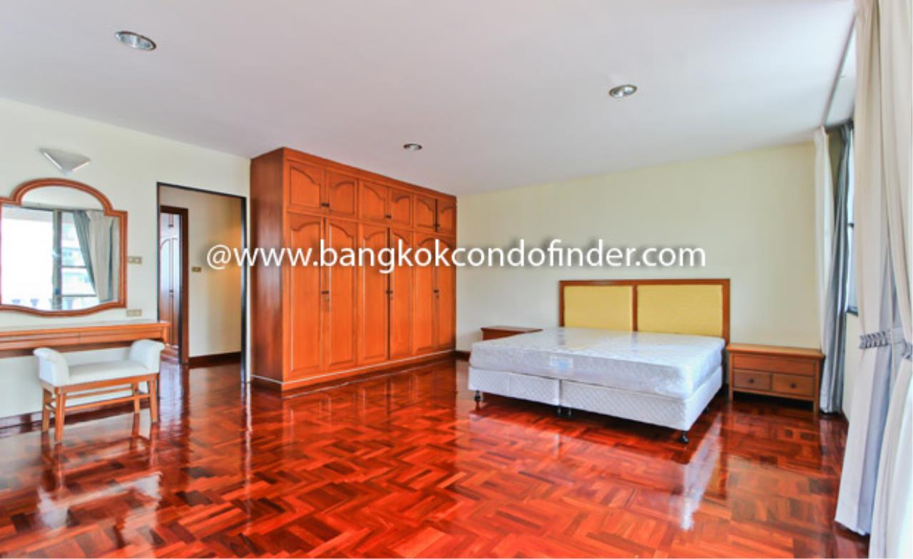 Bangkok Condo Finder Agency's Srirattana I Condominium for Rent 6