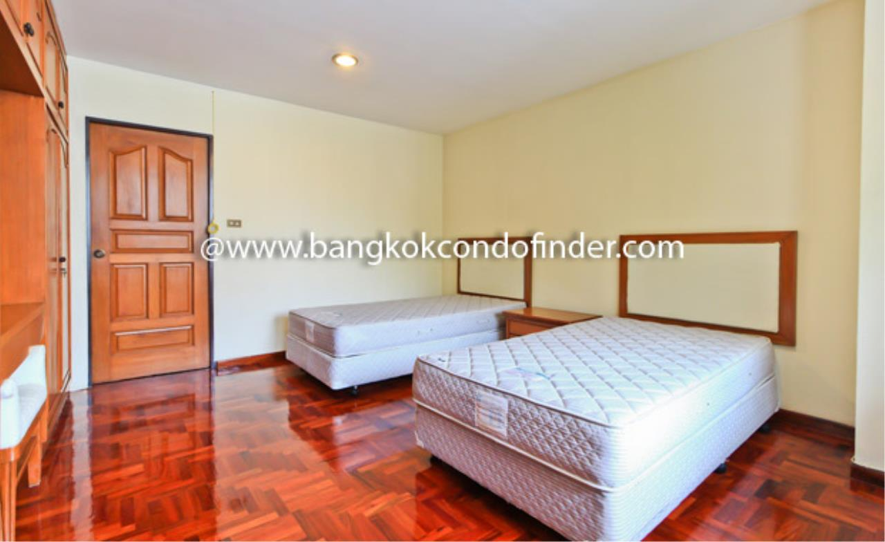 Bangkok Condo Finder Agency's Srirattana I Condominium for Rent 7