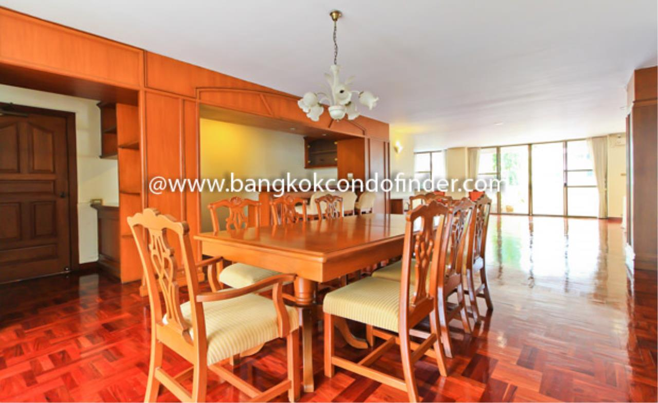Bangkok Condo Finder Agency's Srirattana I Condominium for Rent 5