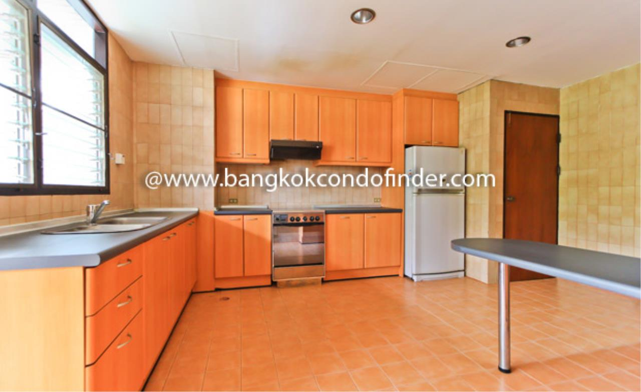 Bangkok Condo Finder Agency's Srirattana I Condominium for Rent 4