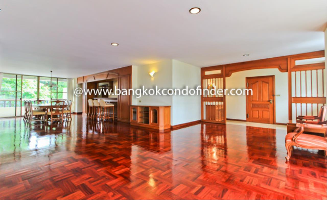 Bangkok Condo Finder Agency's Srirattana I Condominium for Rent 9