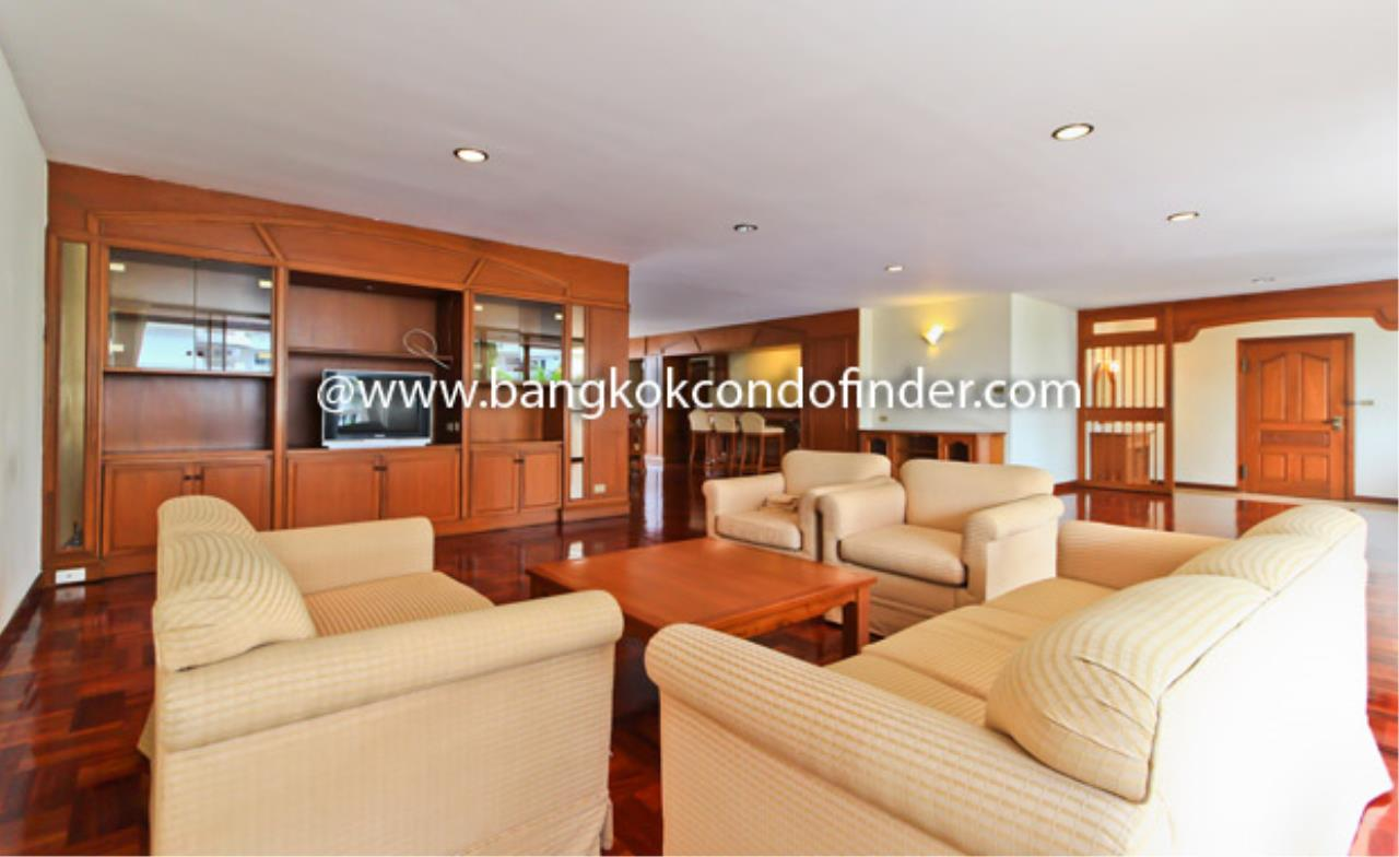 Bangkok Condo Finder Agency's Srirattana I Condominium for Rent 1