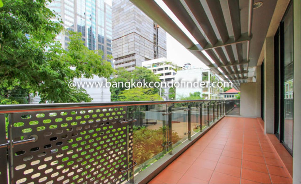 Bangkok Condo Finder Agency's Sutavong Place Condominium for Rent 6