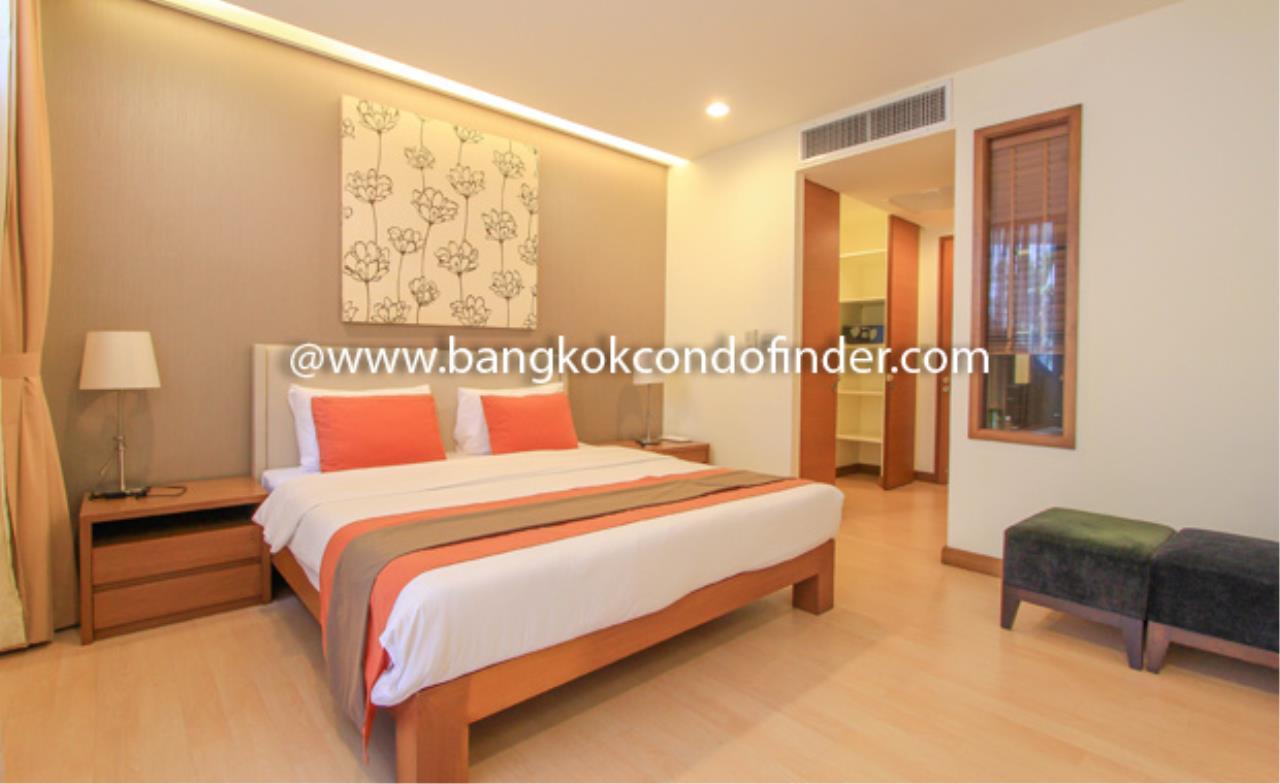 Bangkok Condo Finder Agency's Sutavong Place Condominium for Rent 8