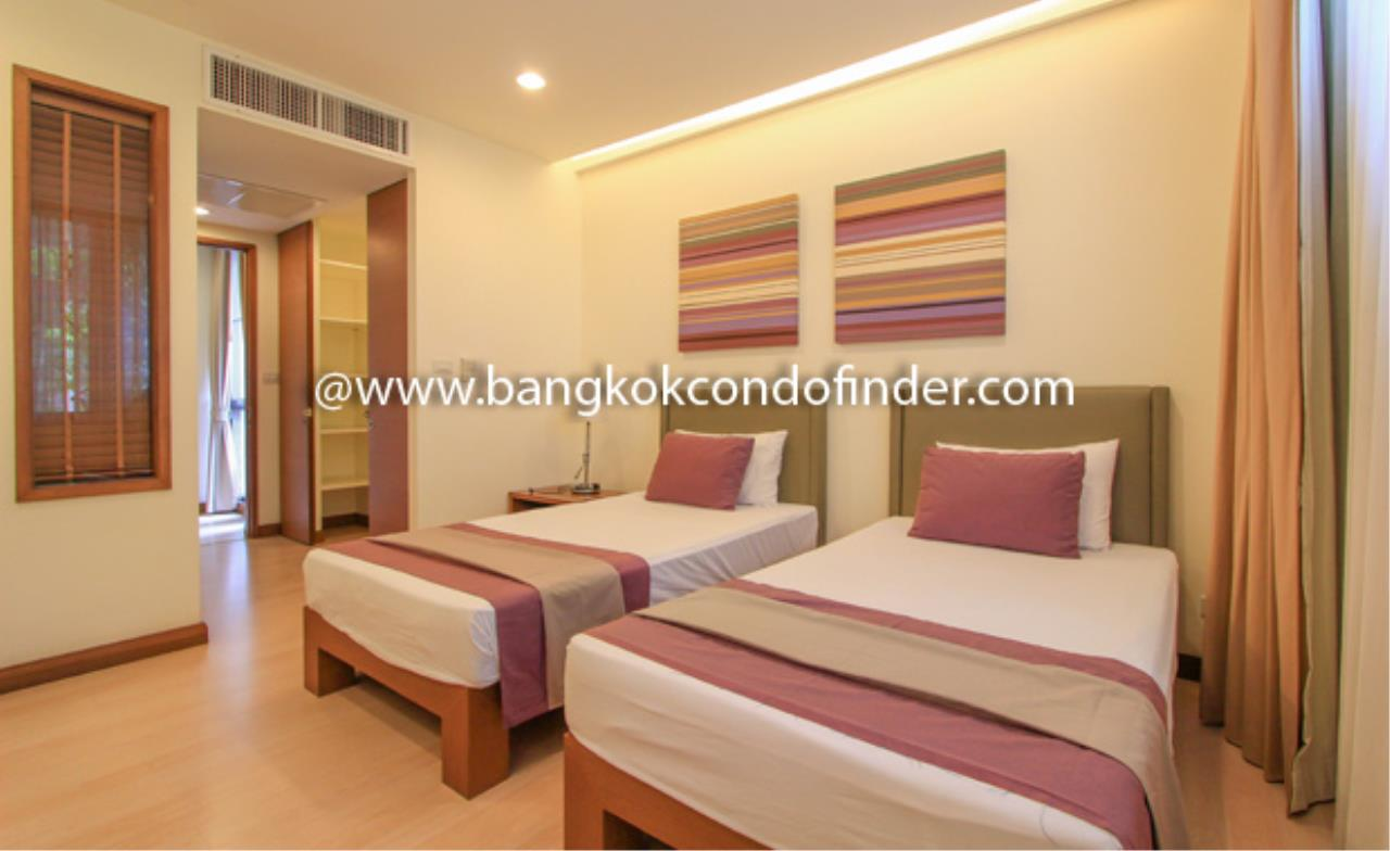Bangkok Condo Finder Agency's Sutavong Place Condominium for Rent 7