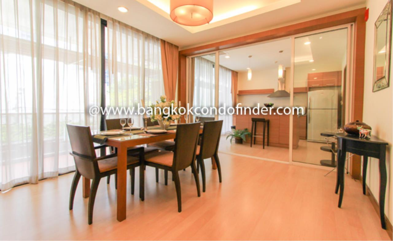 Bangkok Condo Finder Agency's Sutavong Place Condominium for Rent 5