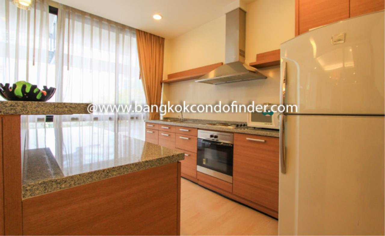Bangkok Condo Finder Agency's Sutavong Place Condominium for Rent 4