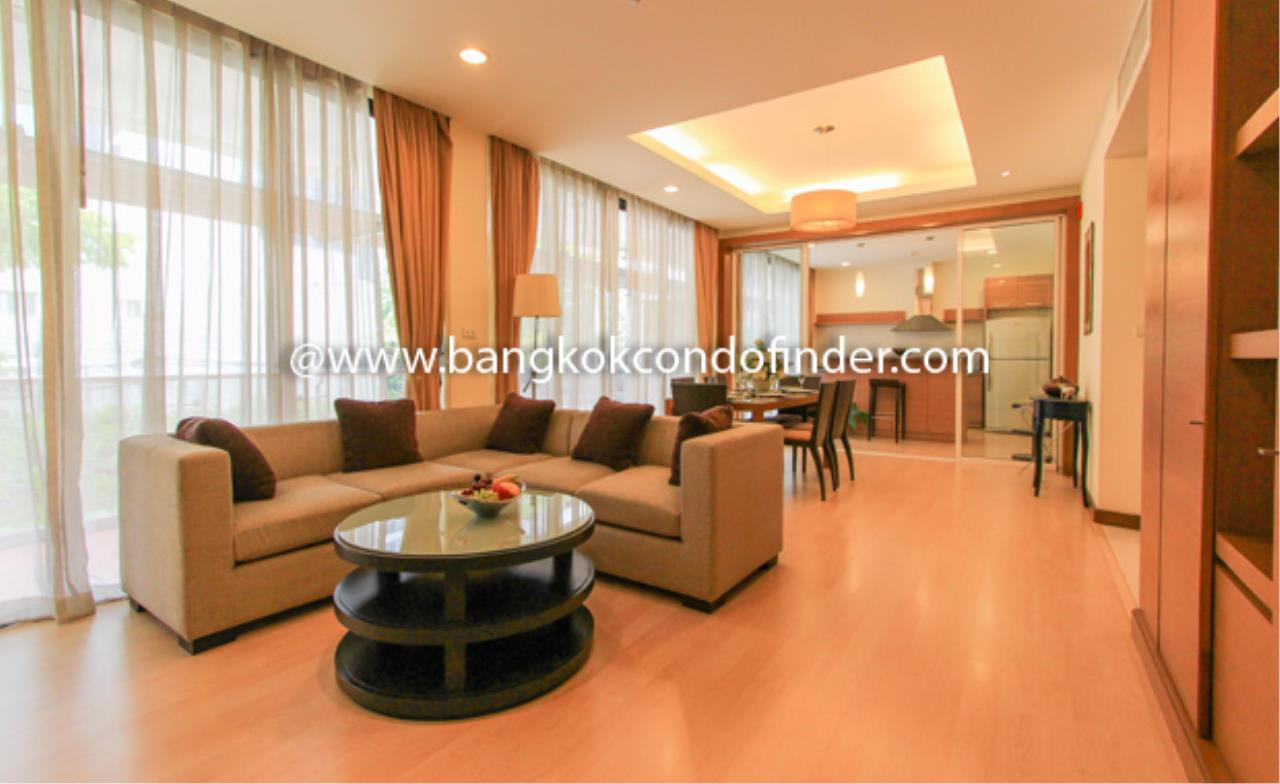 Bangkok Condo Finder Agency's Sutavong Place Condominium for Rent 1