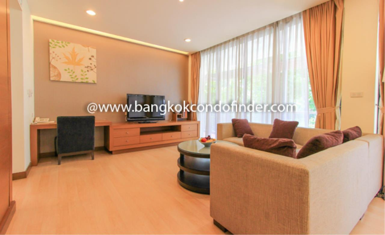 Bangkok Condo Finder Agency's Sutavong Place Condominium for Rent 10