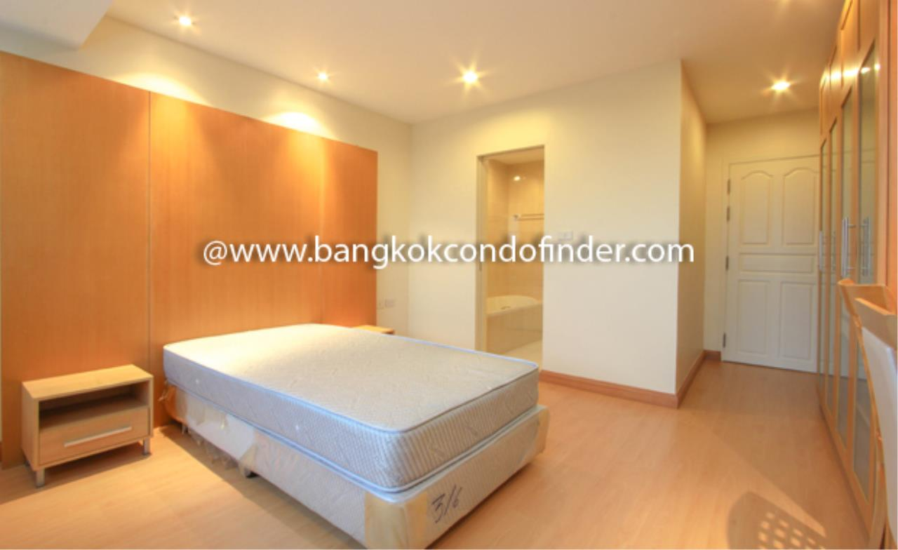 Bangkok Condo Finder Agency's Park View Mansion Apartment for Rent 7