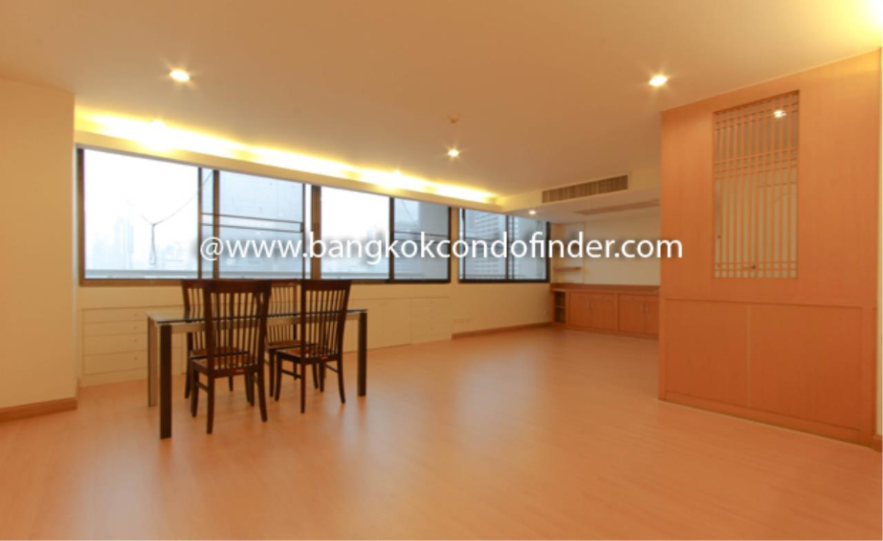 Bangkok Condo Finder Agency's Park View Mansion Apartment for Rent 1