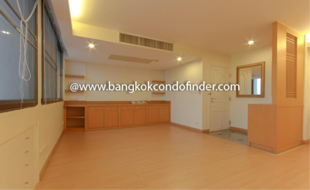 Bangkok Condo Finder Agency's Park View Mansion Apartment for Rent 8