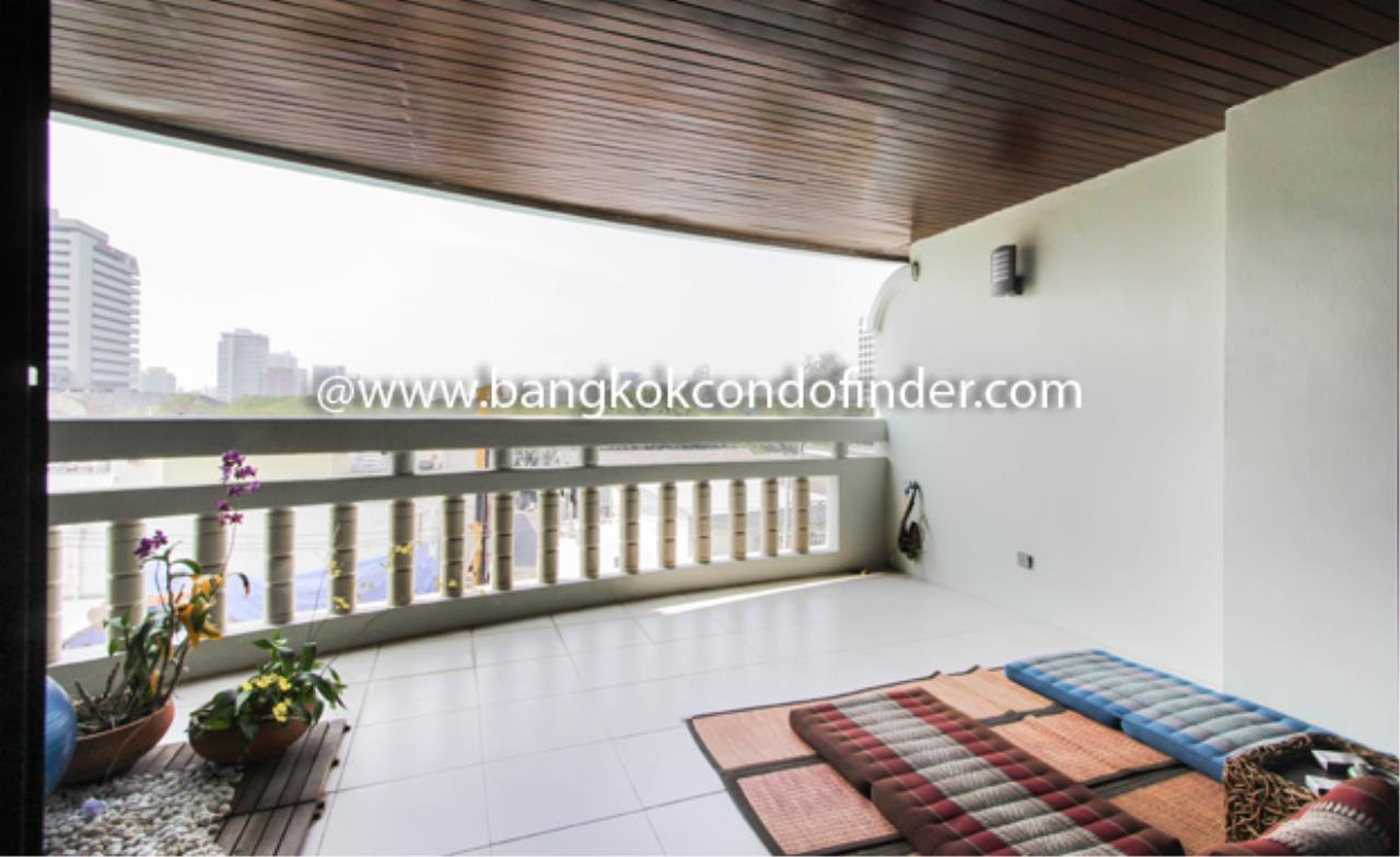 Bangkok Condo Finder Agency's Peng Seng Condominium for Rent 2