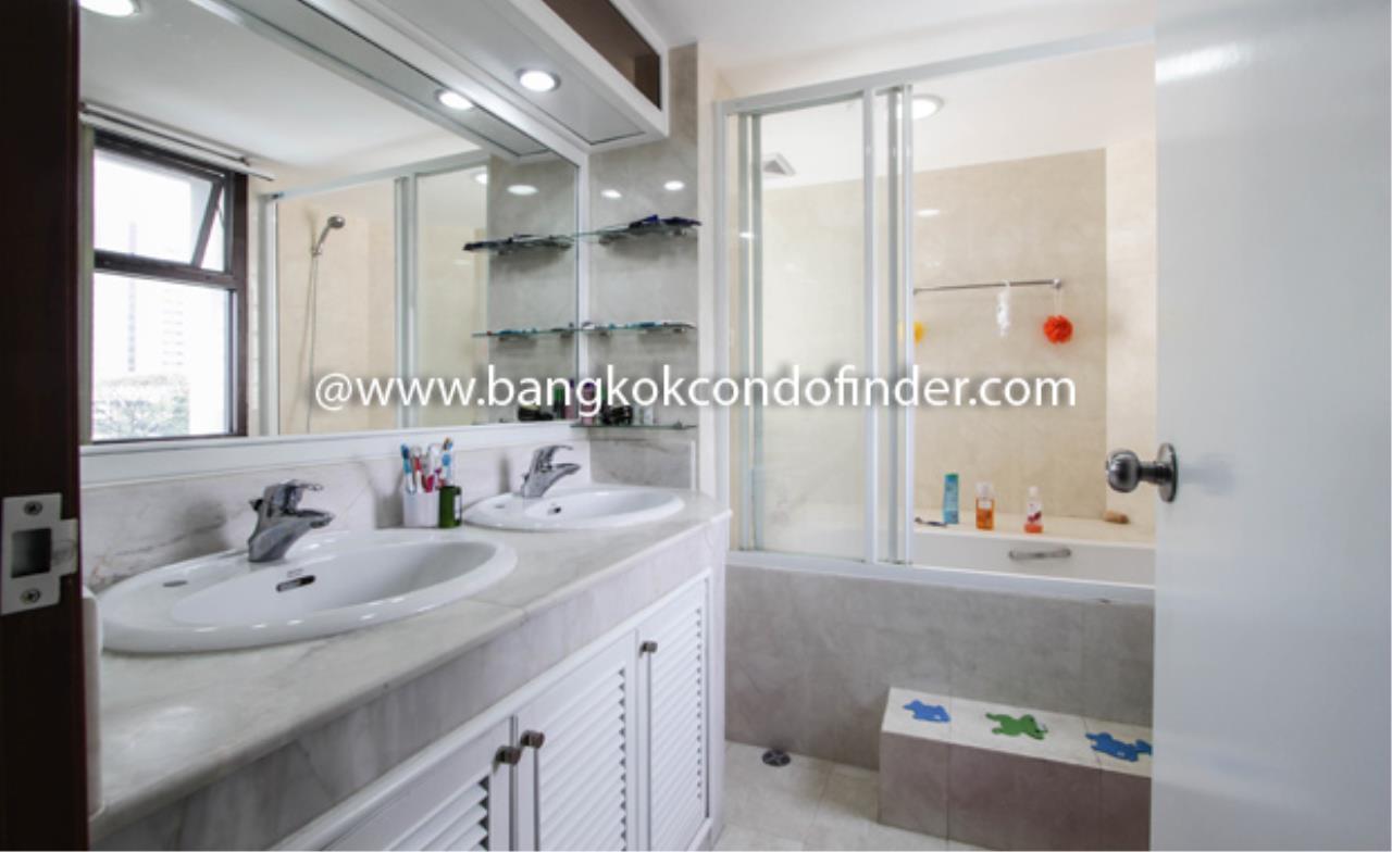 Bangkok Condo Finder Agency's Peng Seng Condominium for Rent 4
