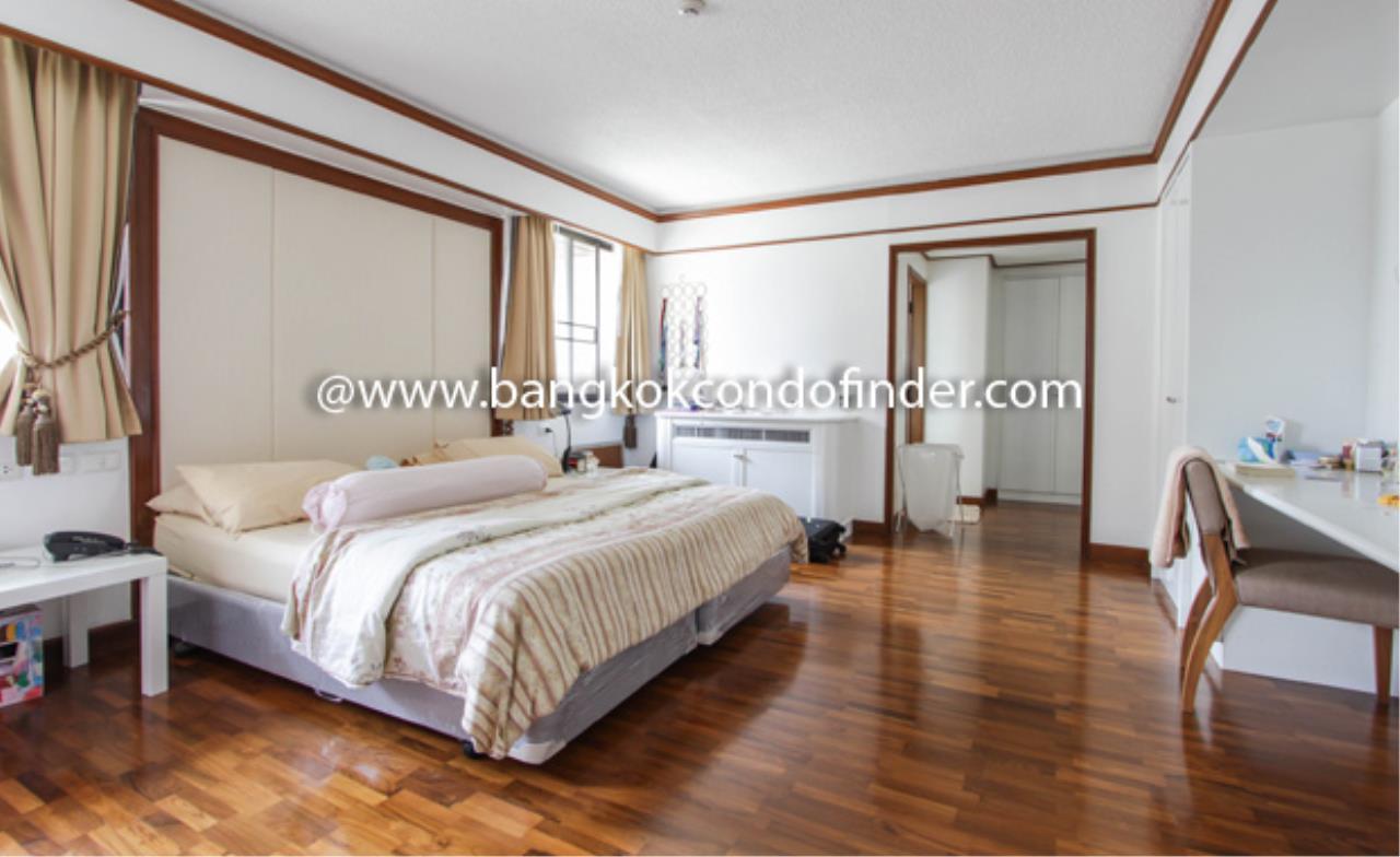 Bangkok Condo Finder Agency's Peng Seng Condominium for Rent 8