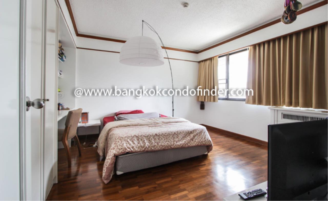 Bangkok Condo Finder Agency's Peng Seng Condominium for Rent 7