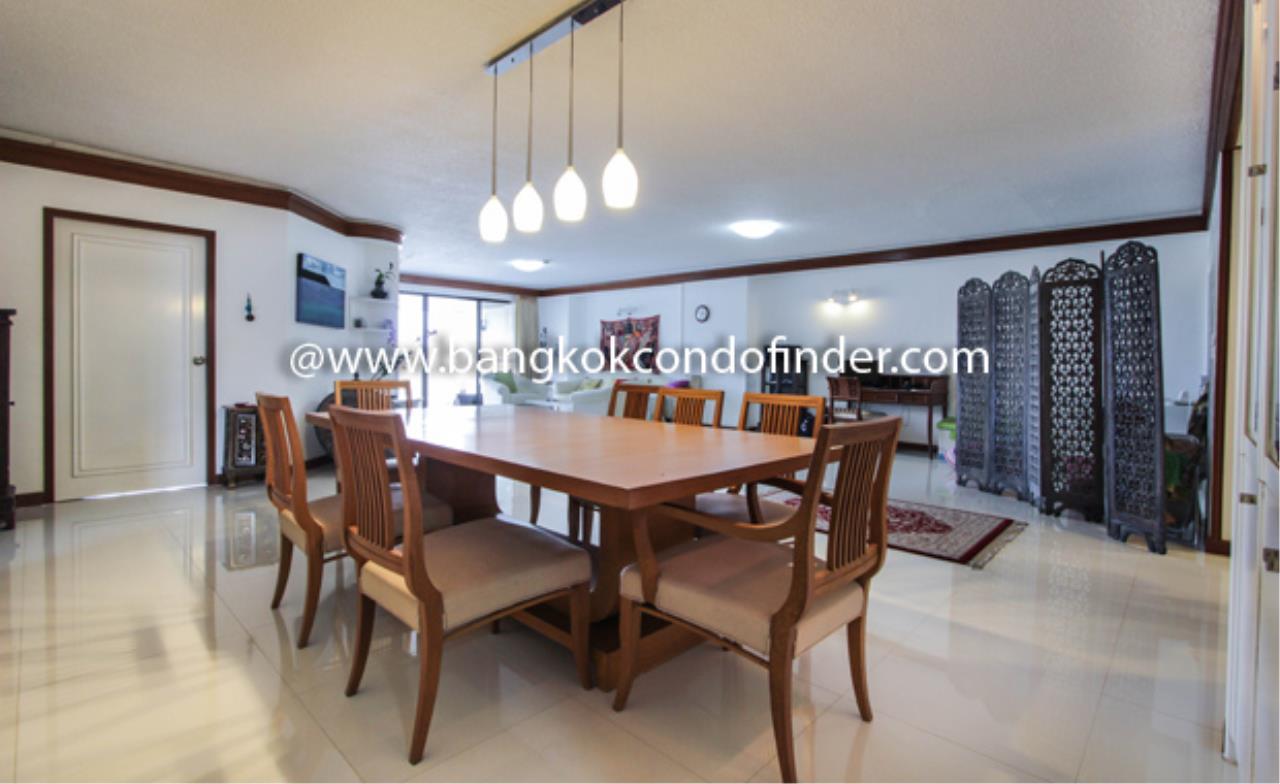 Bangkok Condo Finder Agency's Peng Seng Condominium for Rent 6