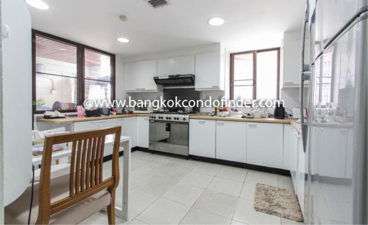 Bangkok Condo Finder Agency's Peng Seng Condominium for Rent 5