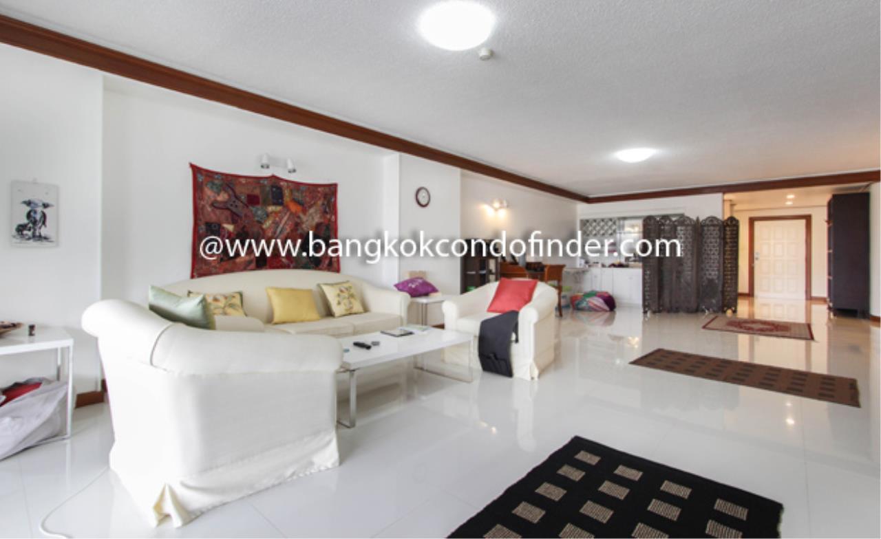 Bangkok Condo Finder Agency's Peng Seng Condominium for Rent 9