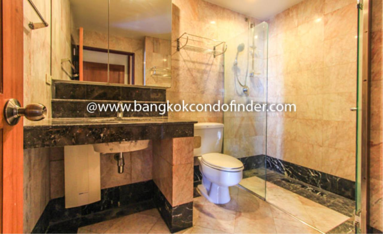 Bangkok Condo Finder Agency's Chateau Langsuan Condominium for Rent 3