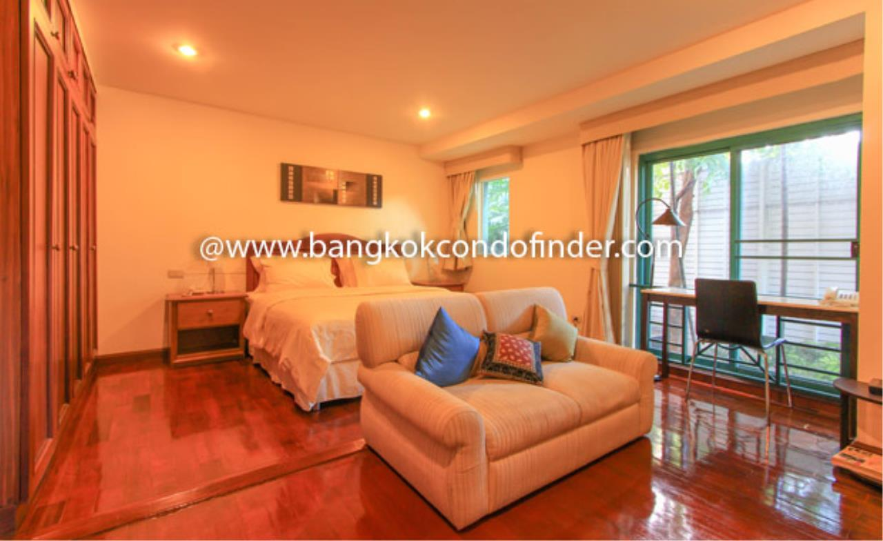 Bangkok Condo Finder Agency's Chateau Langsuan Condominium for Rent 1